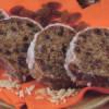 Bleskový bílkový chlebíček